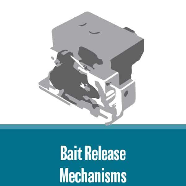 Bait Release Accessories