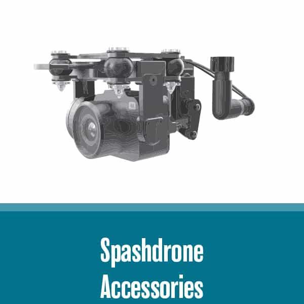 Spashdrone Accessories