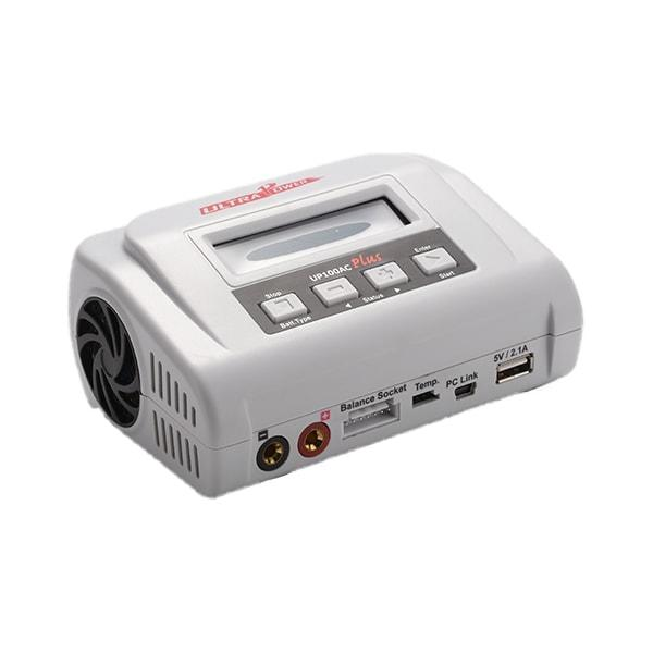 100W Balance Charger including cables
