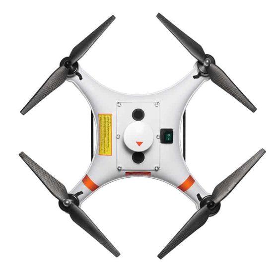 Ultimate Drone Fishing - Poseidon Pro, The Ultimate Fishing Drone
