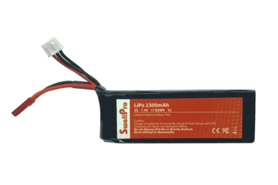 Remote controller battery
