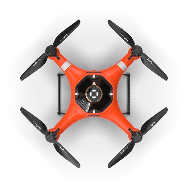 Splashdrone 3+ Fisherman MAXX Night Vision Bundle
