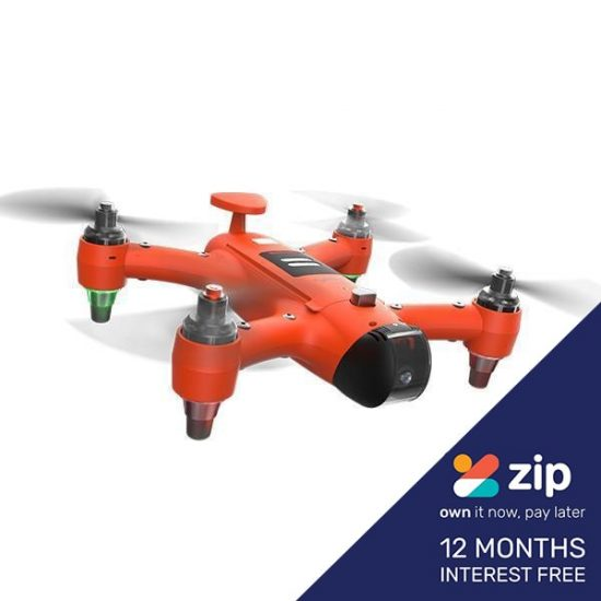Fishing Drone Swellpro spry 2 - Pay in 12 Months Interest Free