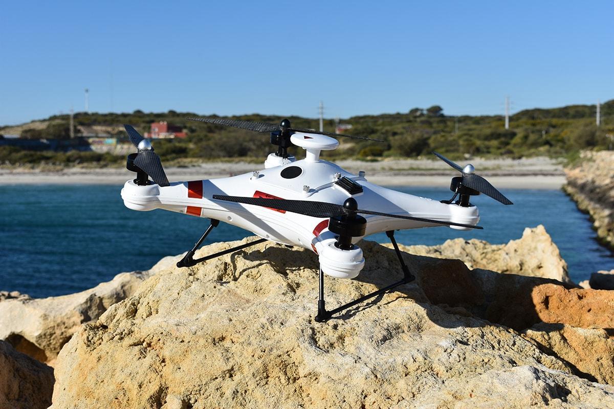 IP67 Waterproof Drone - Poseidon Pro