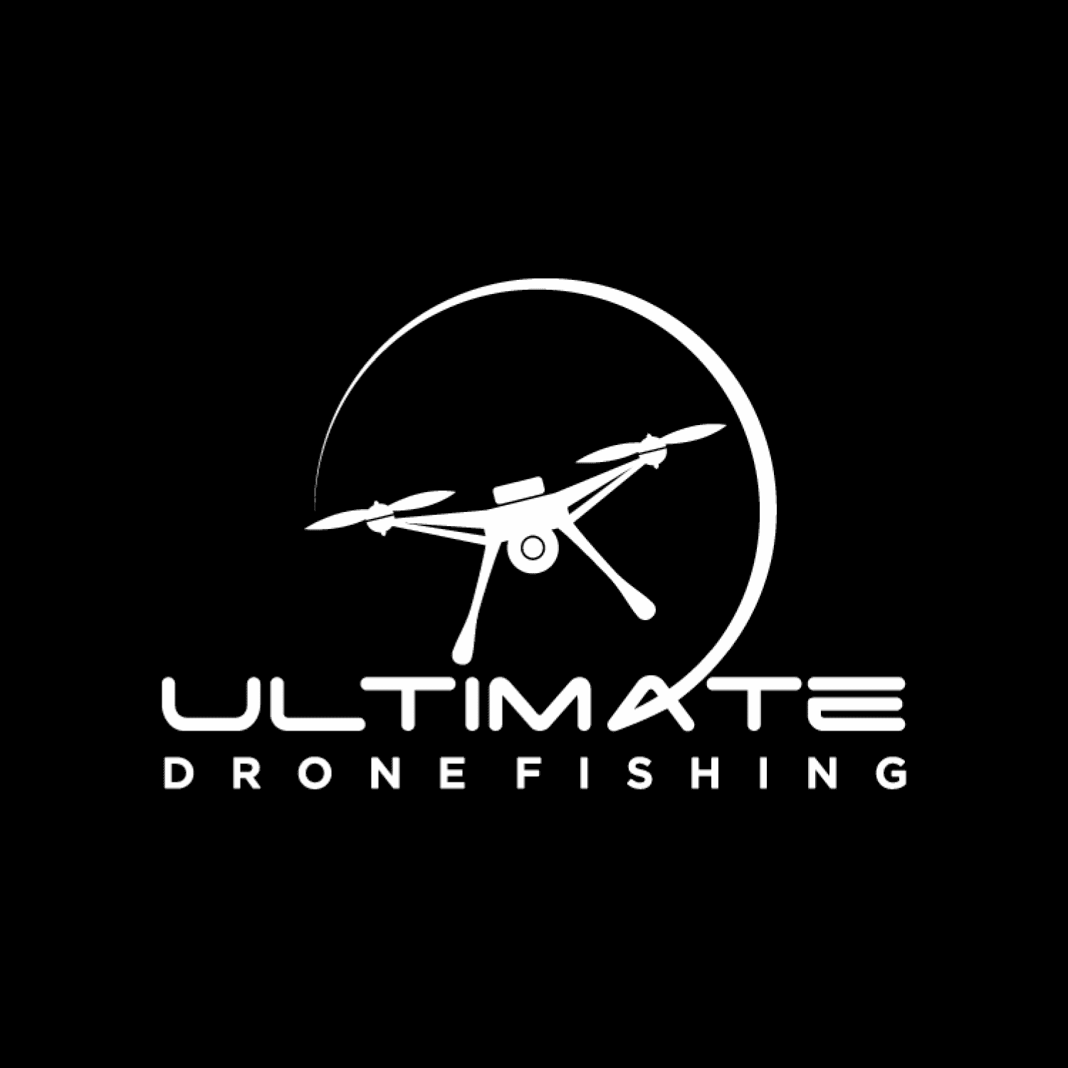 Ultimate Drone Fishing - Home of Poseidon Pro