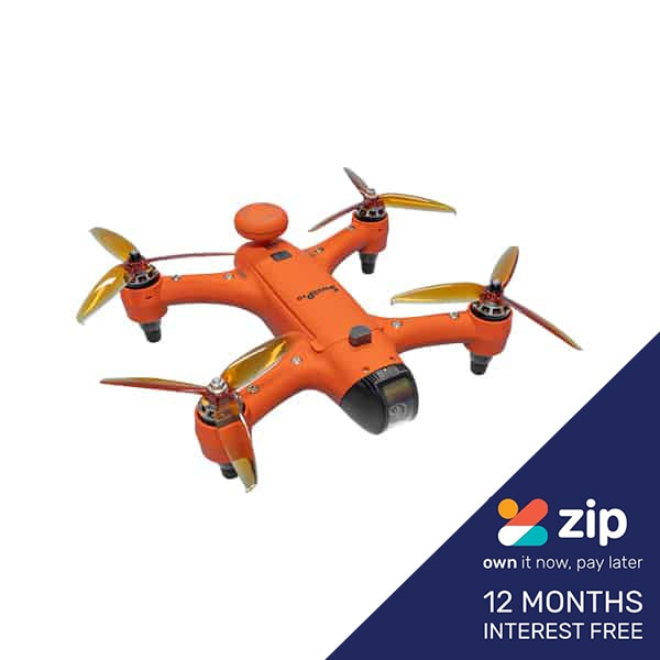 Swellpro Spry Drone Fisher - Pay in 12 Months Interest Free