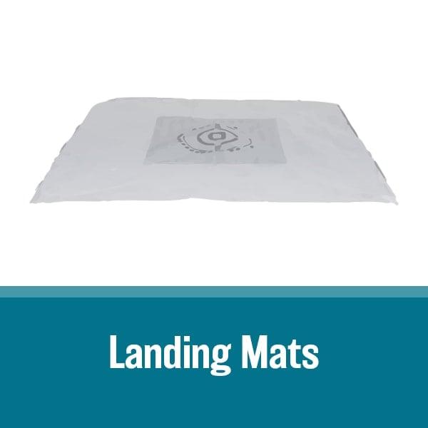 Drone Landing Mats