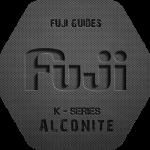 FUJI K-Series Alconite