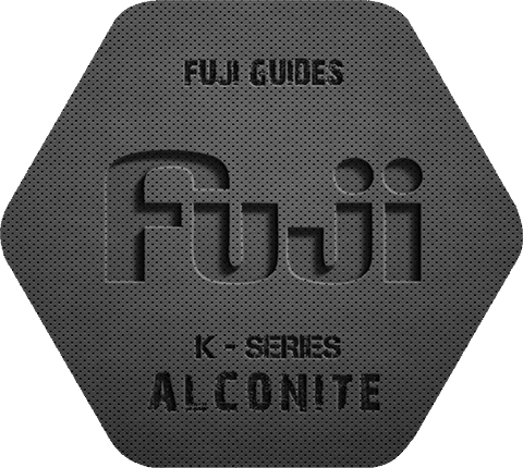 FUJI K-Series Alconite