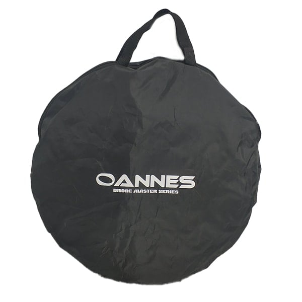 OANNES Drone Fishing Landing Pad Bag