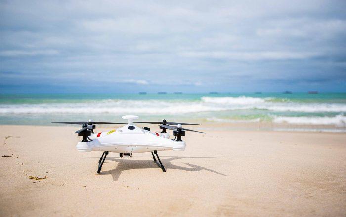 Poseidon Pro - Ultimade Fishing Drone