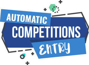 Ultimate Drone Fishing Member Perk - Automatic Competitions Entry