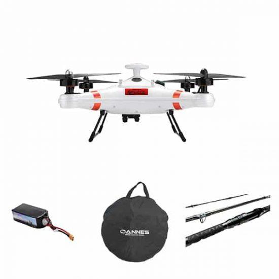 Ultimate Drone Fishing Combo