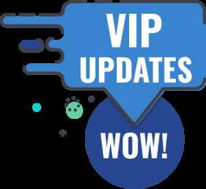 Ultimate Drone Fishing Member Perk - VIP Updates Newsletter