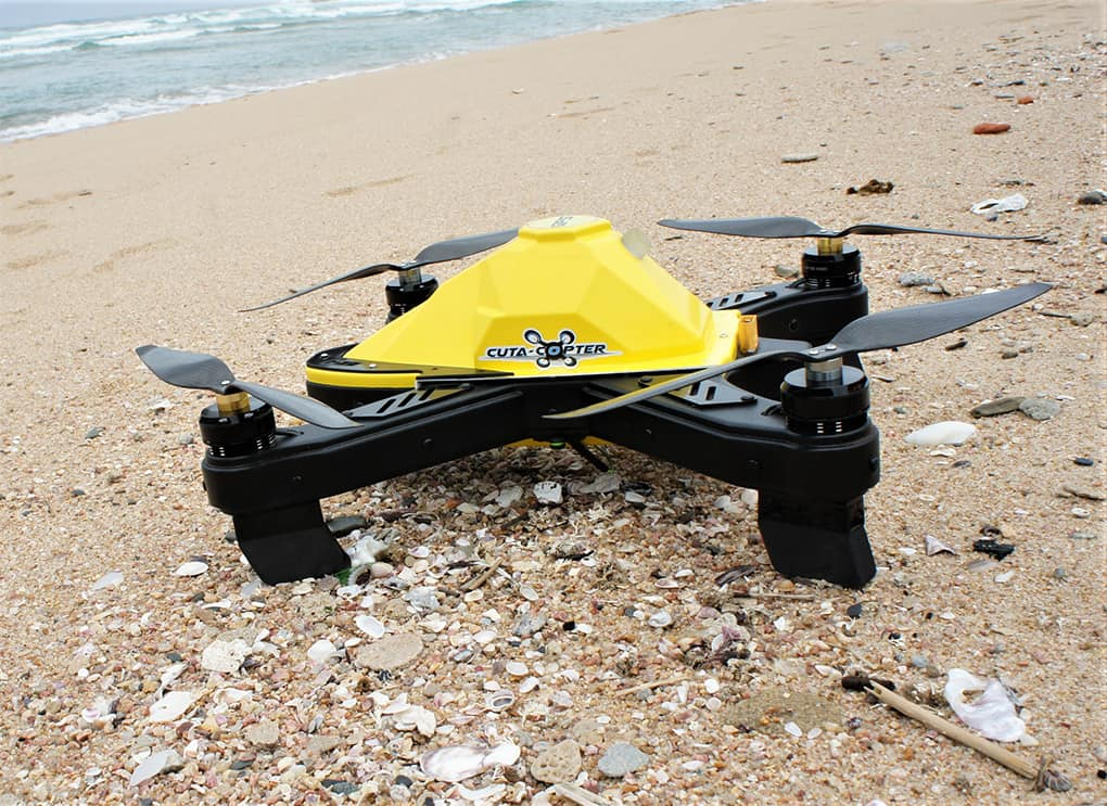 Drone Flying – How to