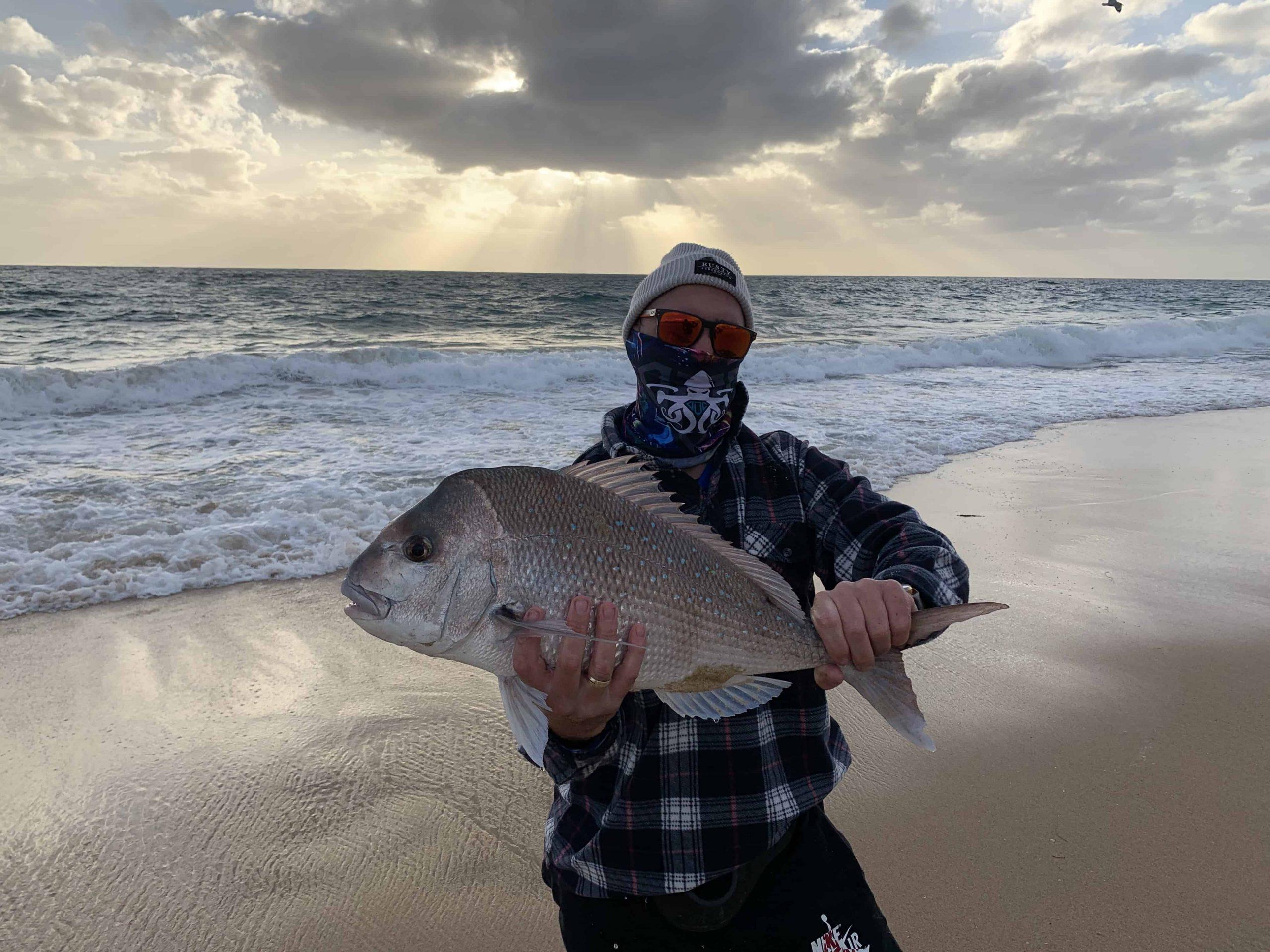 Drone Pro Fishermen