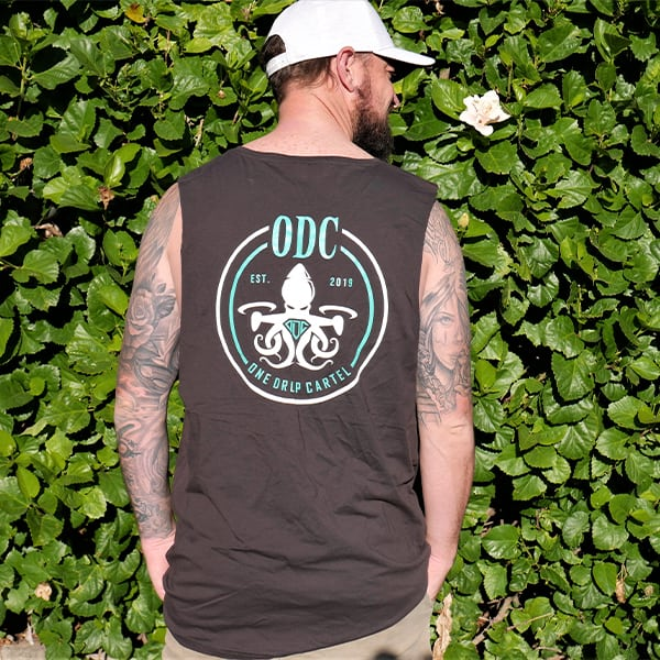 ODC Street Wear Original Singlet