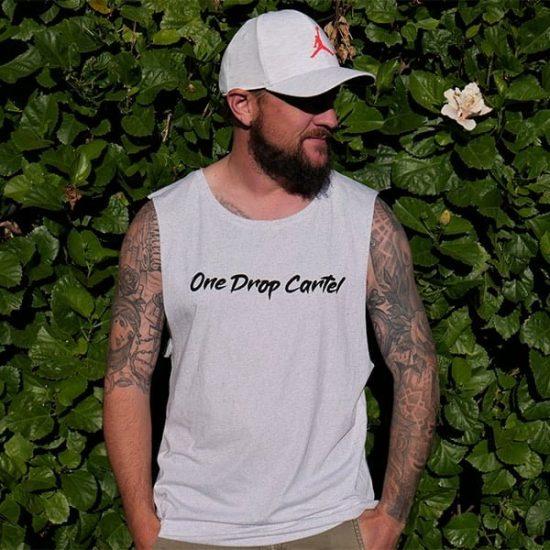 ODC Street Wear Singlet