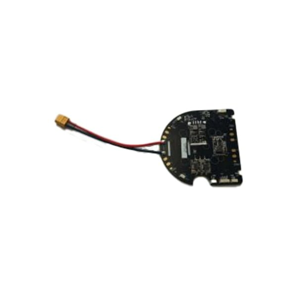 Splashdrone 3 power distribution board