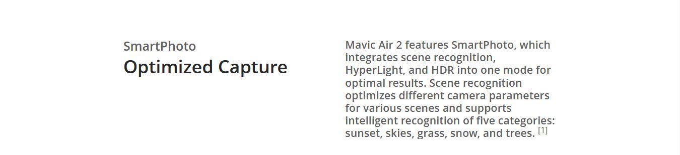 Mavic Air 2 Feature Introduction
