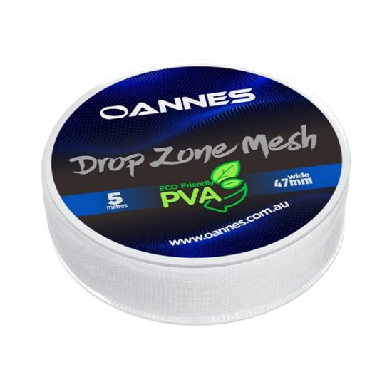 OANNES Dropzone Drone Fishing Mesh 47MM
