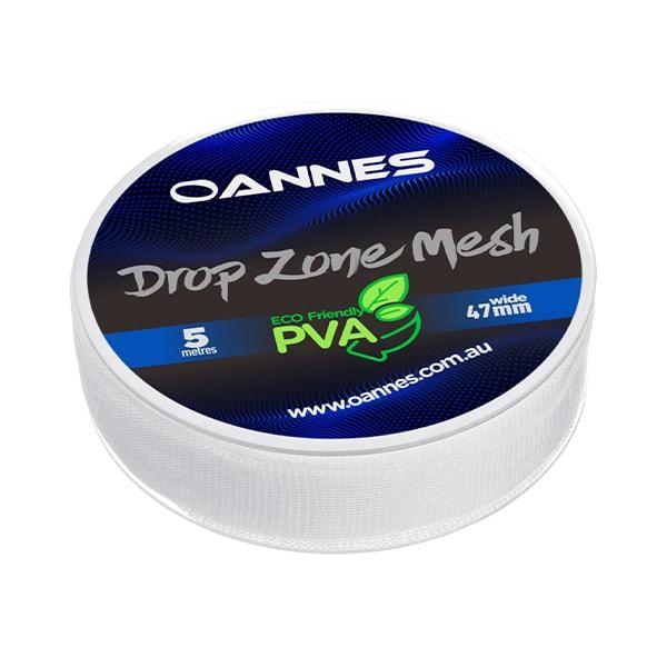 OANNES Dropzone Drone Fishing Mesh 47MM