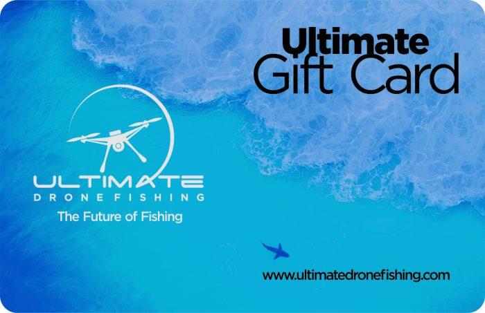 UDF Gift Card