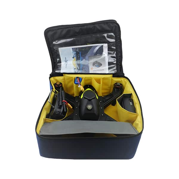 Waterproof Drone for Fishing - What's in the Cuta-Copter EX1 Box