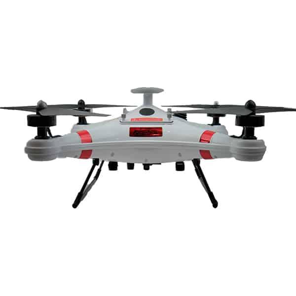 Poseido Pro V2 Waterproof Drone for Fishing