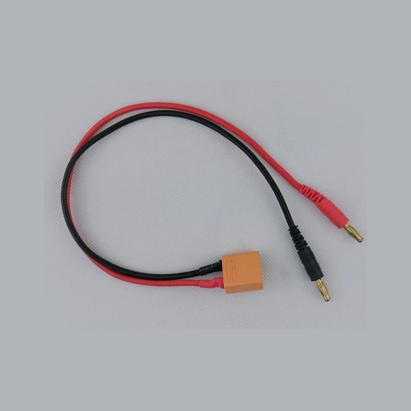 XT90 Male to Banana Connector