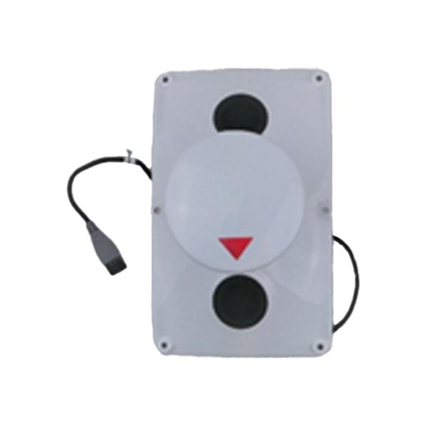 Waterproof Drone for Fishing Poseidon Pro GPS Lid