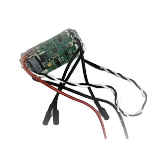 Cuta Copter EX-1 fishing drone 20A ESC