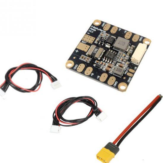 Cuta Copter - PM06 02 Power Board