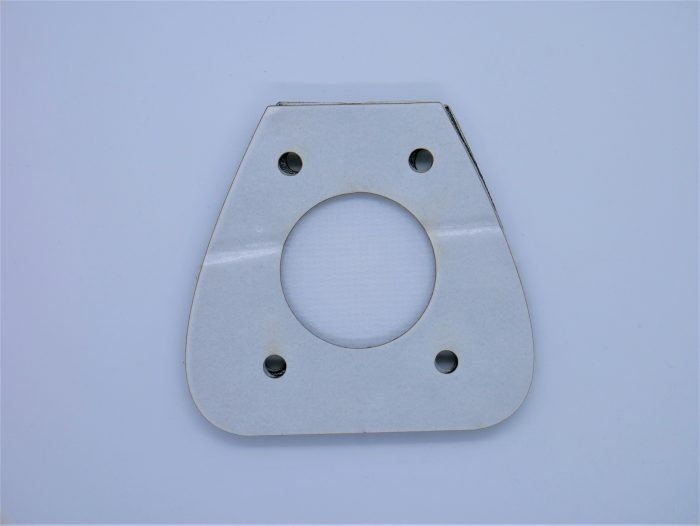 Cuta Copter EX-1 - Membrane Series 2