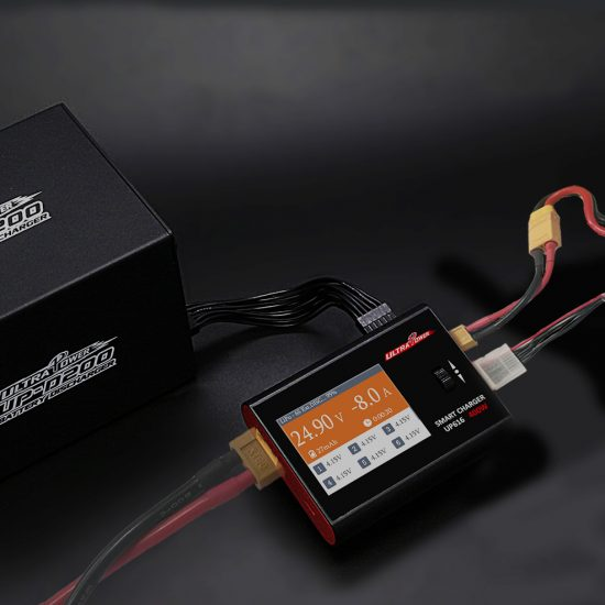 Ultra Power UP 200 - Battery Discharger