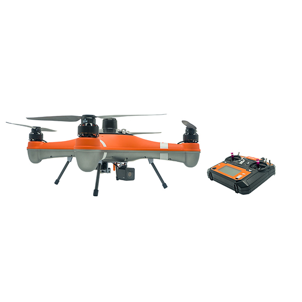 SwellPro Fisherman FPV Drone & Remote Controller