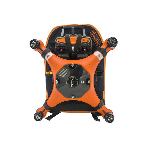 SwellPro Fisherman FPV Drone Bag